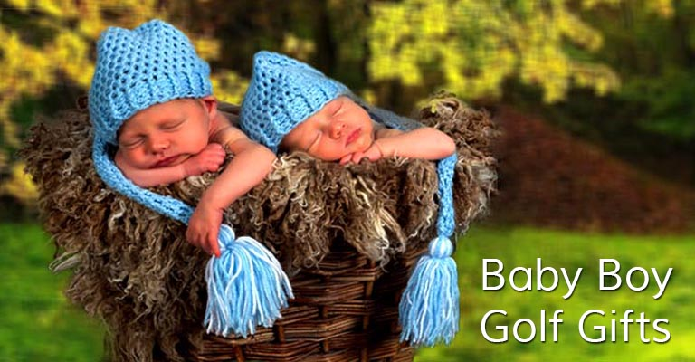 Baby Boy Golf Gifts