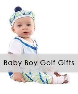Baby Boy Golf Gifts