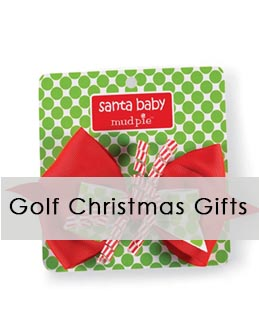Baby Golf Christmas Gifts