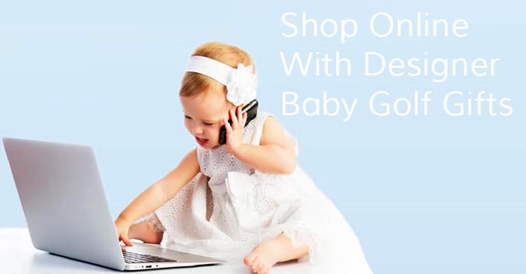 Baby Golf Gifts Shop Online