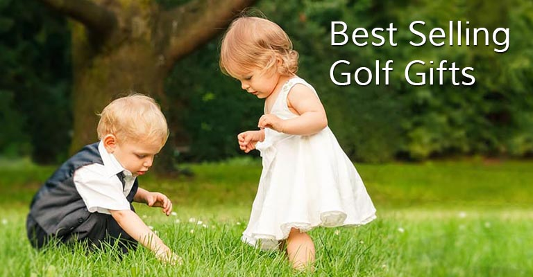 Best Selling Baby Golf Gifts
