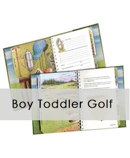 Boy Toddler Golf Gifts
