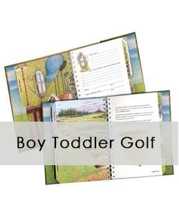 Boy Toddler Golf Gifts