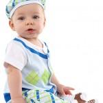 Baby Boy Golf Set
