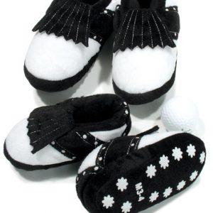 Baby Boy Golf Slippers