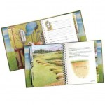 Baby Golf Journal Book