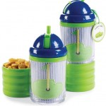 Baby Golf Cup & Snack Holder