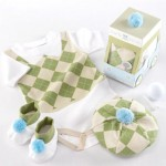 Sweet Tee Baby Golf Gift Set